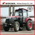 pequeño gn654 baratos tierra agricultura tractores para la venta caliente
