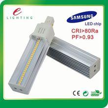 factory price 11w led g24