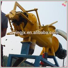fertilizer dewatering machine/cow manure dehydration machine