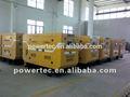 100 kva equipamentos elétricos/escoltas de grupos geradores