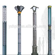 2014 new type LED street light outdoor use garden lamp sight lamp scenic light