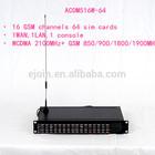 3G CDMA Gateway gsm 850 900 1800 1900 mhz mobile phone