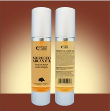 New Products: OEM wholesale argan oil from morocco for hair nourish 60ml/100ml