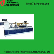 Paper Layers Spiral Coiling Core & Tube Making Machine
