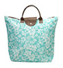 Foldable shopping branded tote bags