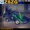dirt cheap motorcycles JH-015 electric mini wheel loader