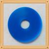 GJDP-20146101 round green silicone gasket