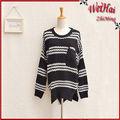 fábrica de ropa china suéters modelos para las señoras