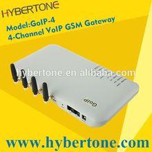 4 port gsm phone encryption gateway (goip-4), GoIP-4,GoIP VoIP Terminal
