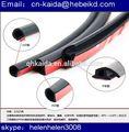 auto türdichtung mit 3m klebeband schallschutz