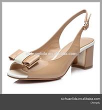 Latest designs for Ladies Sandal