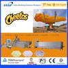 Puff Corn snacks/ cheese Curls/ kurkure/ cheetos processing line