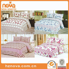 Factory Made Professional Cheap brand bedding sets
