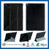 Decoration luxury transparent plastic cover case for ipad mini