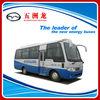 WZL6750 Euro V Mini Coach Bus Commuter Bus