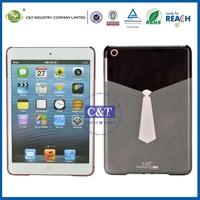 CHEAP PRICES Custom for ipad mini transparents pc case