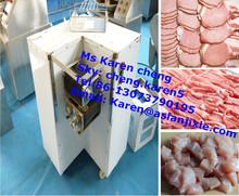 mutton slicing machine /meat cutting machine price