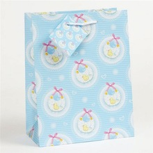 New and Fashion pp nonwoven promotional shopping bag