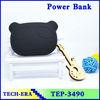 Panda dual usb power pack 5200mah android usb power bank