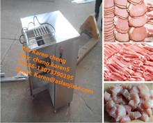 mutton cutting machine /meat slicing machine
