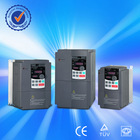 4kw solar vfd inverter converts DC solar energy into AC electricity for AC pumps