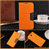 Hot selling wallet mobile phone case for Samsung S4 ,PU Mobile phone leather case for Galaxy i9500