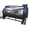 200kg industrial horizontal textile dyeing machine