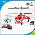 4 canales de control remoto helicóptero con el girocompás y cámara 4ch helicóptero del rc