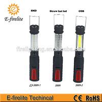 Functional portable led work light, W207 incandescent work light