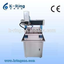 KR4040 Acrylic, Plastic moulding CNC Router