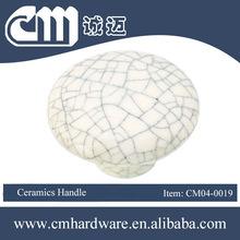 ceramic drop handle, handles porcelain drawer knobs