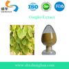 China Ginkgo Biloba Extract Supplier Competitive Price