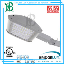 UL DLC approved Singbee SP-1016 led street light / lamp post 5 year warranty IP66 waterproof