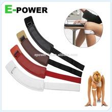2014 nuevo de bambú del carbón de leña ayuda de la rodilla, Ayuda de la rodilla de China principal fabricante