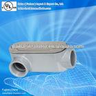 Rigid Aluminum Threaded Conduit Body LR Type