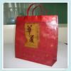 Printed fashionable high quality plastic bags custom logo