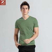 Custom design plain t shirts wholesale china