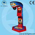 2014 elettronico di alta qualità gettoni macchina del gioco di boxe