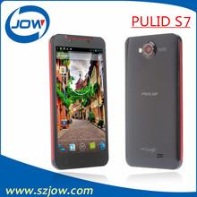 Original china brand PULID F17 MTK6589 QUAD CORE 2G 32G 12MP CAMERAS HI-END SMART PHONE ,CELLPHONE