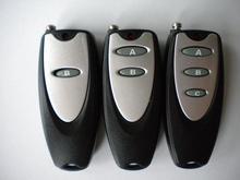 Smart Home universal copy code remote control garage door remote 433 MHZ 315MHZ garage door