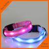 led reflective dog collar