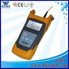 WF3211,dBm dB mw display,handheld fiber optic power meter