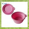 G-2014 Disposable Portable Dog Bowl / Foldable Dog Water Bowl
