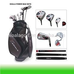 unique golf clubs, Customized Golf club , 13 pcs full Golf Set