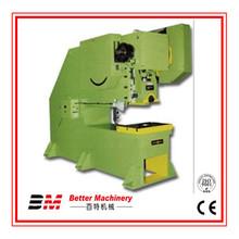 Metal edge J23 80D electrical stamping press machine