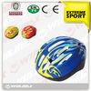 red/blue/yellow Fashion durable construction bike helmet for kids, kids bike helmets