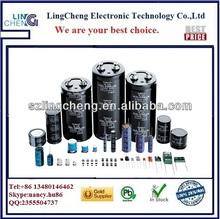 sizing motor run capacitor