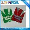 California dream 4g 10g/Aluminum Foil Zipper Spice Smoke /Herbal insence potpourri smoke Bags