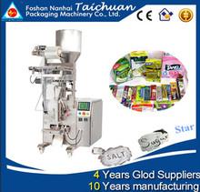 Granule/salt/sugar/coffee/peanut/bean Packing Machine