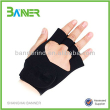 Cheap branded basketball palm support